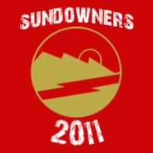sundowners T-Shirt