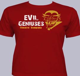 EG-theatre-groupd - T-Shirt