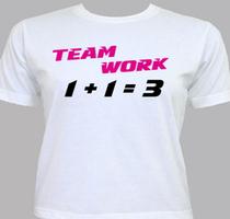 Team Building team-work T-Shirt