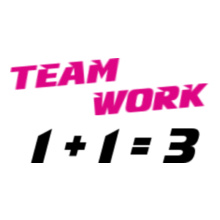 Team Building team-work T-Shirt