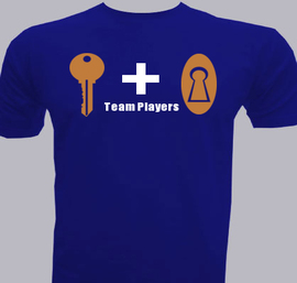 Team players - T-Shirt