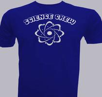 Sciencce-Crew T-Shirt