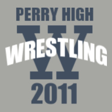 Perry-High-Wrestling T-Shirt