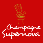 champagne-supernova