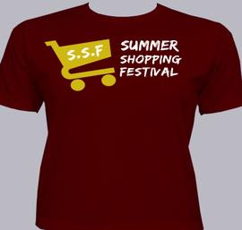 SSF - T-Shirt