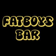 Fatboys-Bar T-Shirt