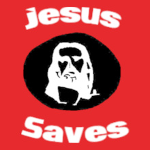 Jesus jesus-saves T-Shirt