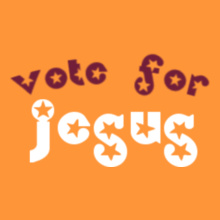 Jesus vote-for-jesus T-Shirt