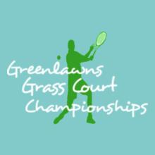 grass-court-championship T-Shirt