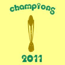 champions- T-Shirt