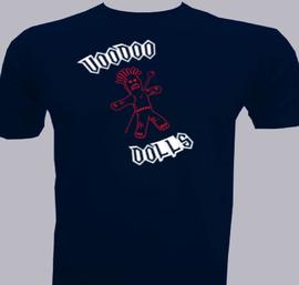 voodoo dolls - T-Shirt