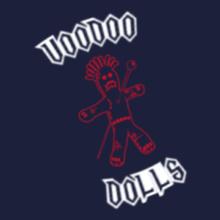 View All voodoo-dolls T-Shirt