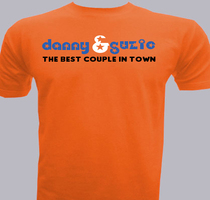 danny-and-suzie T-Shirt