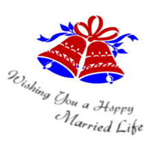 happy-married-life T-Shirt
