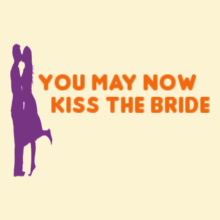 kiss-the-bride T-Shirt