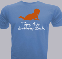 Birthday birthday-bash T-Shirt