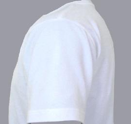 Happy-Bday Left sleeve