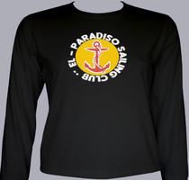 El-paradiso-Sailing-club T-Shirt