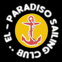 El-paradiso-Sailing-club T-Shirt