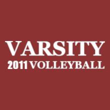 Varsity-volleyball T-Shirt