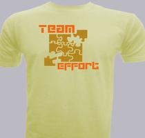 Team Building team-effort T-Shirt