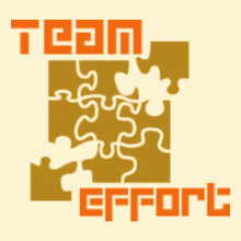 Team Building team-effort T-Shirt
