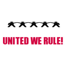 Team Building united-we-rule T-Shirt