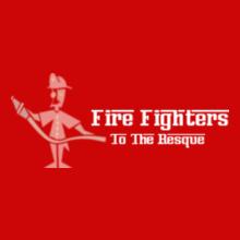 fire-resque T-Shirt