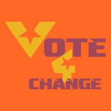 Vote-for-Change T-Shirt
