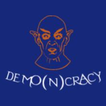 demo(N)cracy T-Shirt