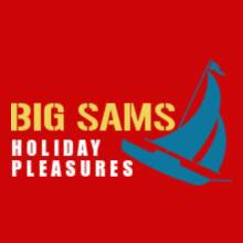 Big-Sam's-Holiday-Pleasures T-Shirt