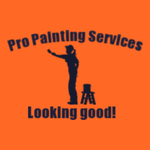 Painting-Services T-Shirt