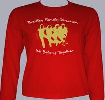 We-belong-together T-Shirt