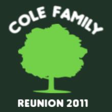 Coles-Reunion T-Shirt
