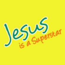 Jesus jesus-superstar T-Shirt