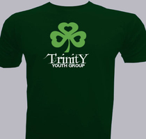 Youth Group Trinity T-Shirt