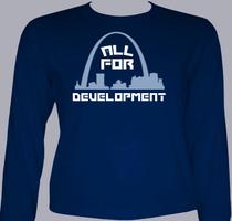 All-for-development T-Shirt