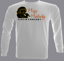 Live-in-concert T-Shirt