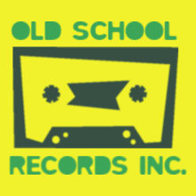 Old-school-records T-Shirt