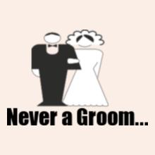 Neve-a-Groom T-Shirt
