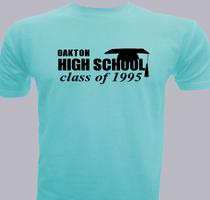 General High-School T-Shirt