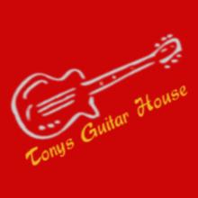 tonys-guitar-house T-Shirt