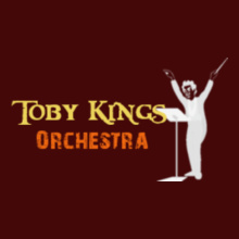 Toby-Kings-Orchestra T-Shirt