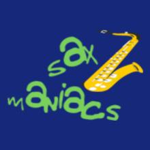 Sax-Maniacs T-Shirt