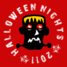 Halloween-Nights- T-Shirt