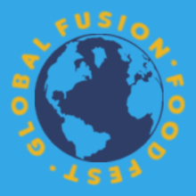 Others Global-Fusion-Food-Fest T-Shirt