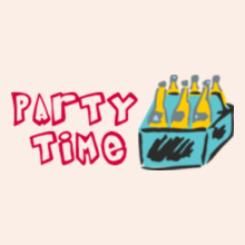 party-time T-Shirt
