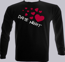 Promotional Date-Night T-Shirt