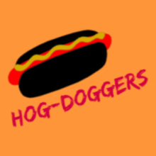 Promotional Hog---Doggers T-Shirt