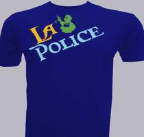La-police T-Shirt